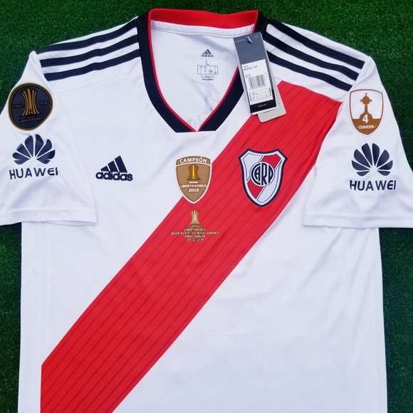 eaf0b71d1 adidas Shirts | 2018 River Plate Soccer Jersey Special Edition ...